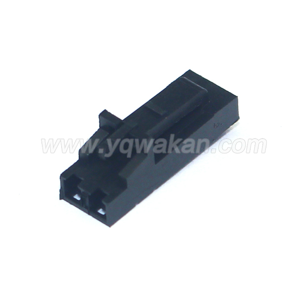 Pin electric plug plastic electrical wire connectors