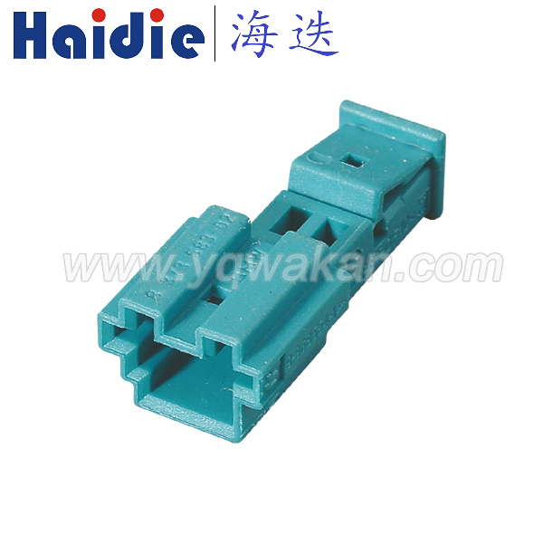 AMP/TYCO male and female electrical connector 9-1452577-1, 9-1452577 ...