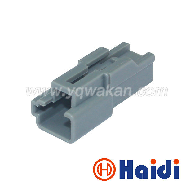 Automotive 12v connector male female wire clip connector 7283-1028 ...