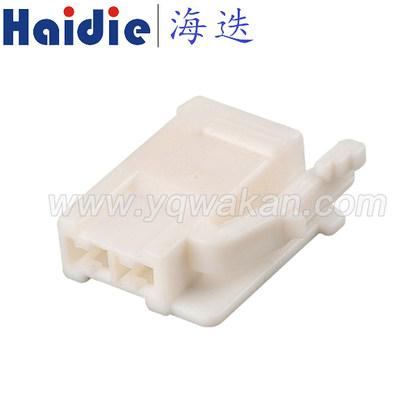 6 pin auto electrical wiring harness connectors mg651759