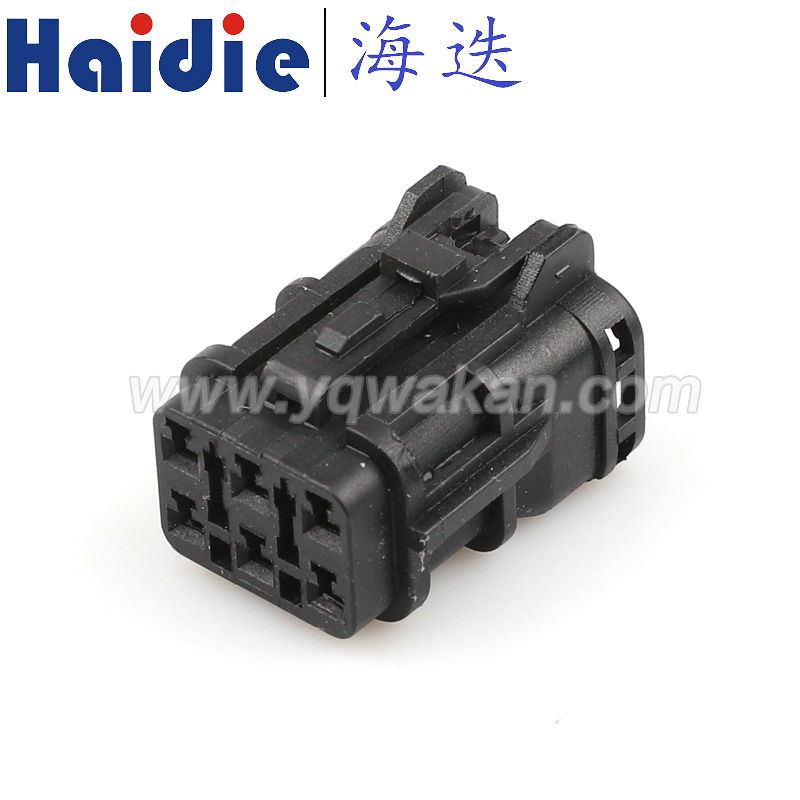 Auto Wiring Harness Electric Housing Connector  Hd061y