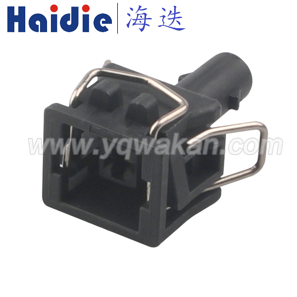 female to male electrical plug adapter vw connector 357 972 751
