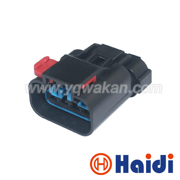 Ford sensor plug 4 pin FCI auto electrical connector