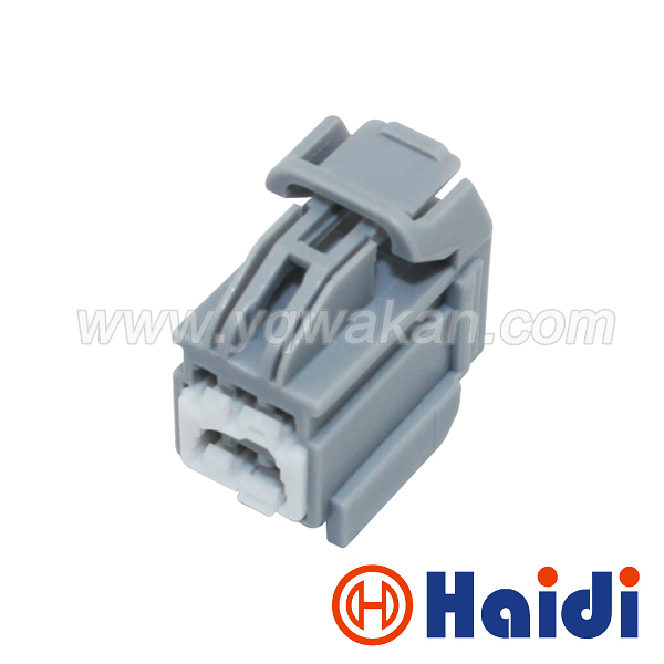 ROSH approval electrical wire 6 pin female connector 7283-6454-40 ...