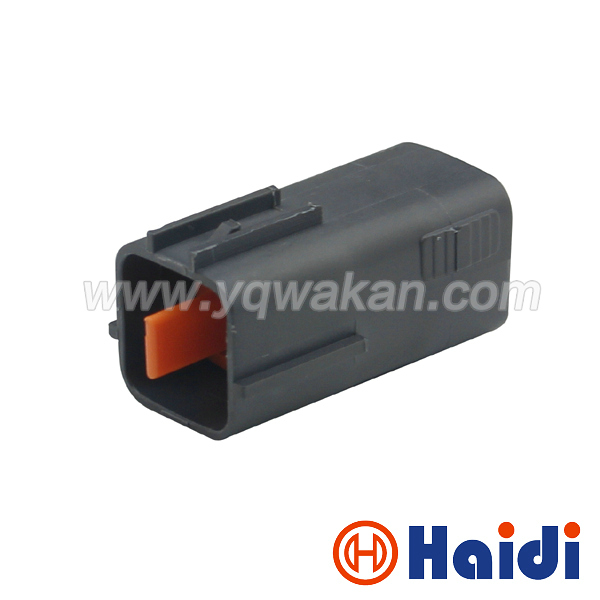 Sumitomo Wire Housing Connector With High Quality 61950018: Sumitomo Wire Harness Connector At Outingpk.com