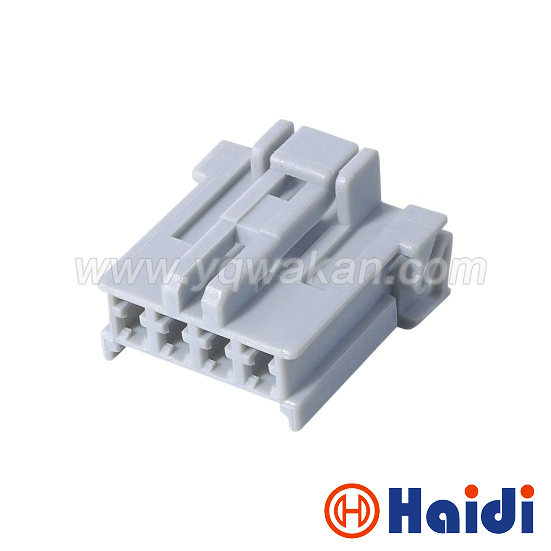Awe Inspiring Car Wiring Shop Hd046 2 2 21 4P Connector Auto Connector China Wiring Cloud Tobiqorsaluggs Outletorg